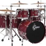 Drummers: