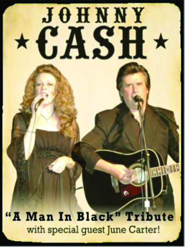 Christmas With Johnny Cash, June Carter Cash And Tammy Wynette ...