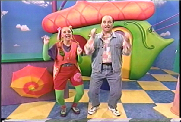 Treehouse tv Shows