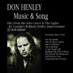 Don Henley Tribute